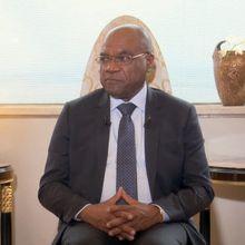 Léonard She Okitundu est l'invité d'Internationales du 17/06/18