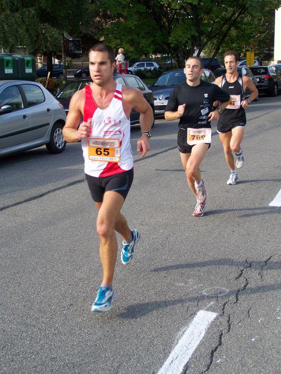 Album - 10-km-Annecy-2009