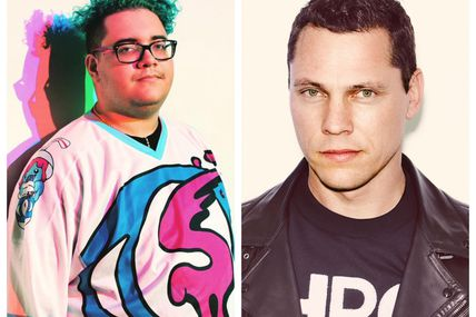 Tiësto and Slushii, new track coming soon ...