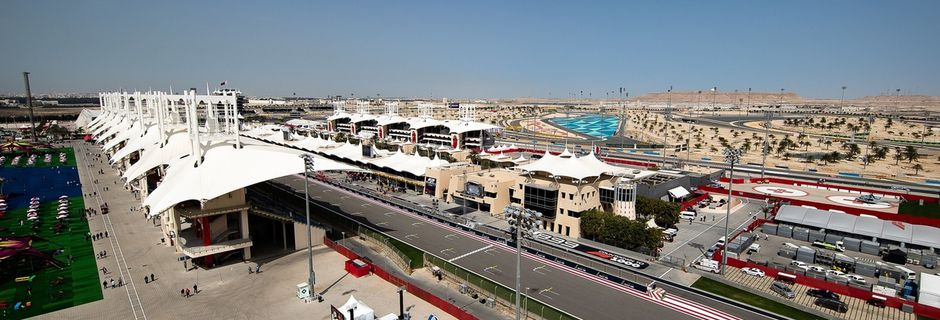 Le Grand Prix de Bahrain aura bien lieu mais à huis clos