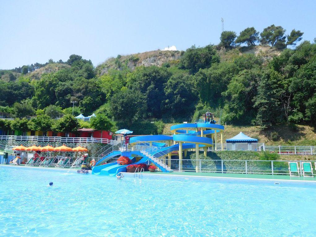 Centro Vacanze Riva Verde - Marina di Altidona (FM)