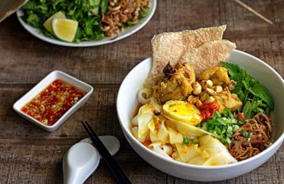 Tổng hợp những món ăn Đà Nẵng Ngon – Bổ - Rẻ khiến bạn ăn rồi nhớ mãi