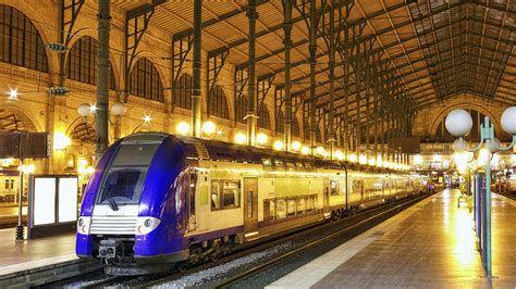 Lundi prochain, Laurent Wauquiez veut autoriser la reconnaissance faciale dans les gares et les trains
