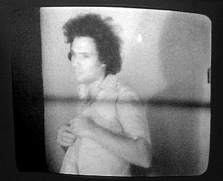 Exposure @ Gideon Gechtman. 1974
