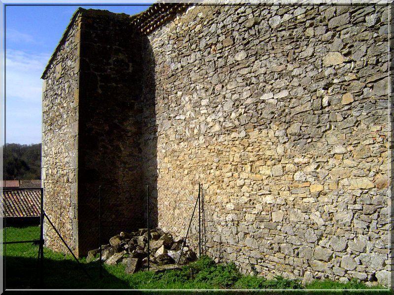 Diaporama château de Bouisse