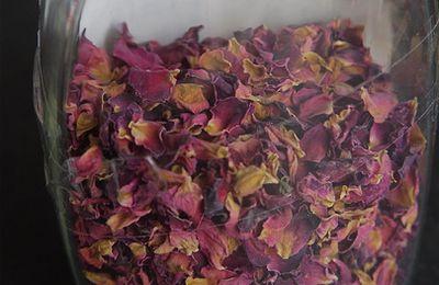 Brume de maison Roses épicées