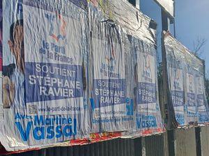Le Parti de la France apporte son soutien à Stéphane Ravier pour libérer Marseille des fléaux qui l'accablent
