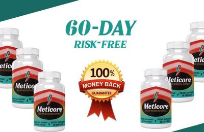 #1 Voted Diet Meticore {South Africa} Get Better Result For Other Diet Pills!!