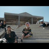Meduza, Becky Hill, Goodboys - Lose Control (Official Video)