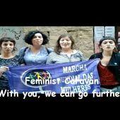 Café repaire du 3 mars 2016 - Les luttes des femmes en Europe aujourd'hui