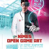 [NOGA 2016] Etes-vous prêts pour le NIMES OPEN GAME ART 2016? Le programme complet! - Le blog Gaming de Starsystemf