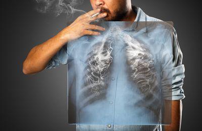 La vape réduit drastiquement l'exposition aux toxiques du tabac