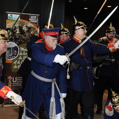 Il y a 145 ans, la bataille de Gravelotte en août