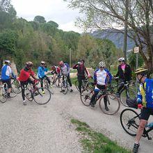 Sortie en Club : Vallée de la Gervanne et Veronne