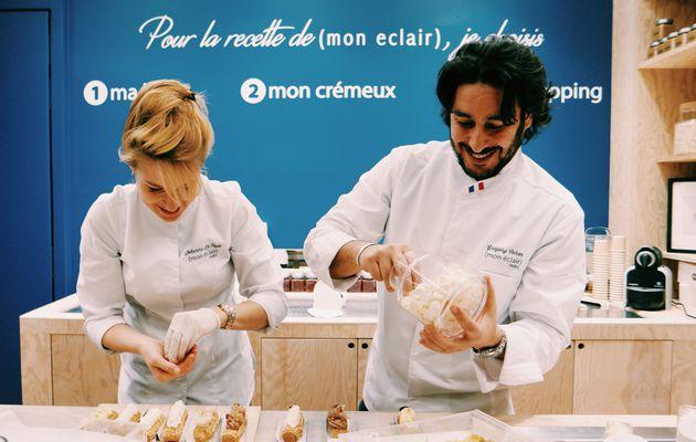 Unomafu, le superbe parcours d'un passionné culinaire !