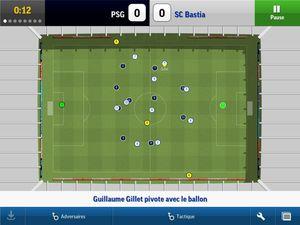 Football Manager Handheld 2015 est disponible