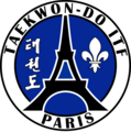 Taekwon-Do ITF Paris