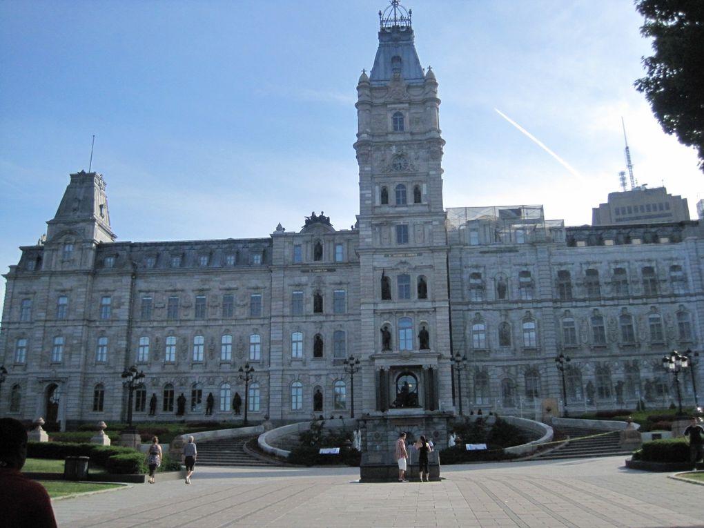 2012 - Quebec - 2