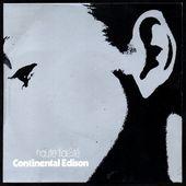 haute fidélité - continental edison - l'oreille cassée