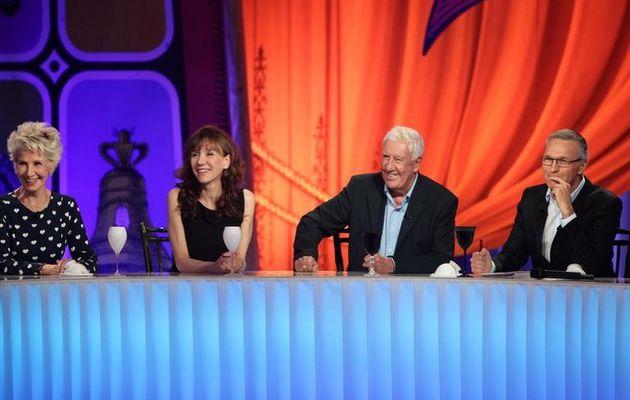 « On a tous en nous quelque chose de Jacques Martin » ce samedi soir sur France 2