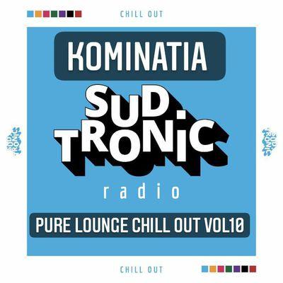 Kominatia - Pure Lounge Chill Out vol10
