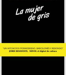Descarga un libro gratis UNA MUJER DE GRIS de