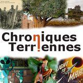 jacques spitz - Chroniques Terriennes - Le blog qui a soif de curiosité