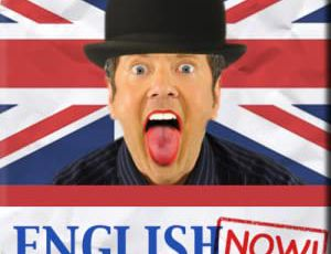 English Now! Impara l'inglese ridendo con John Peter Sloan ( Kindle Tablet Edition)