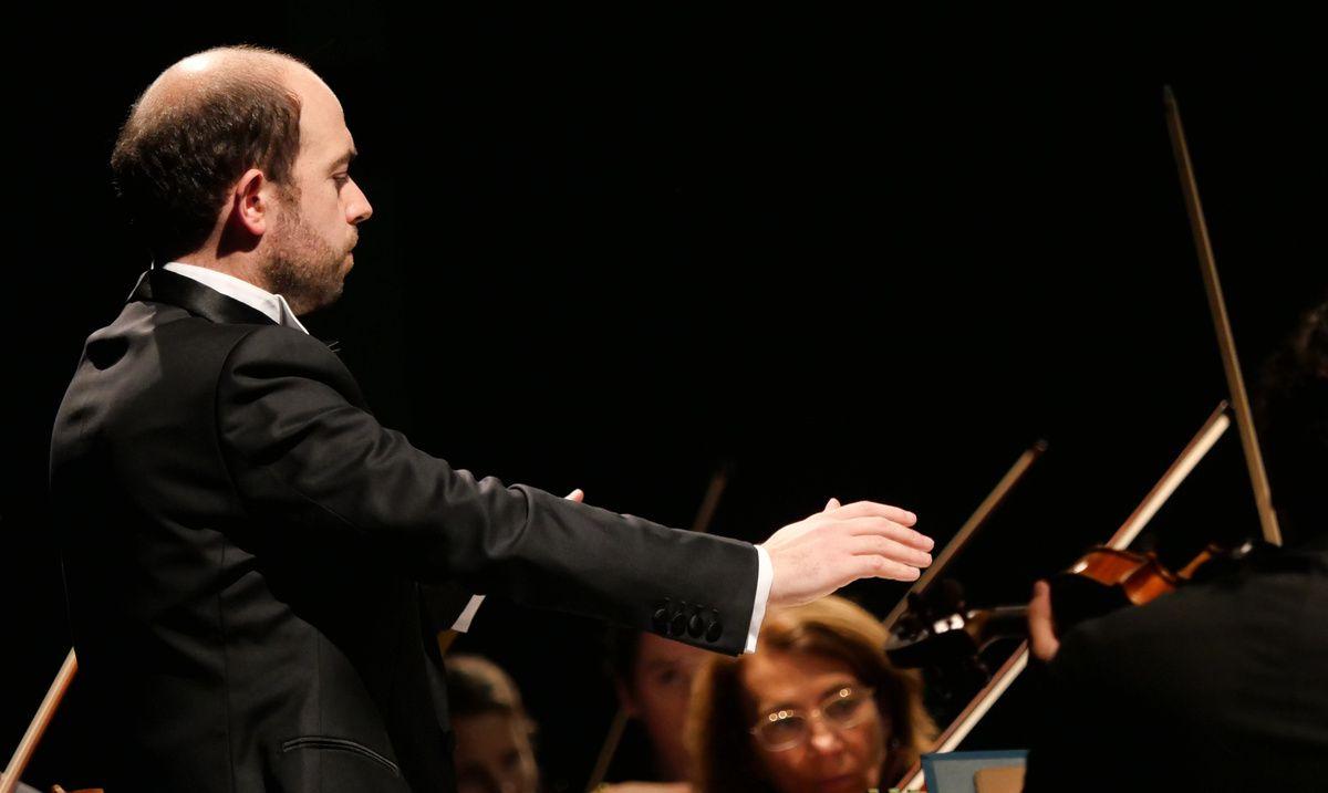 Pornic Classic : l'orchestre Pasdeloup et François Dumont