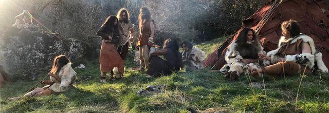 « La Vie au temps de Cro-Magnon »  ce soir sur France 4