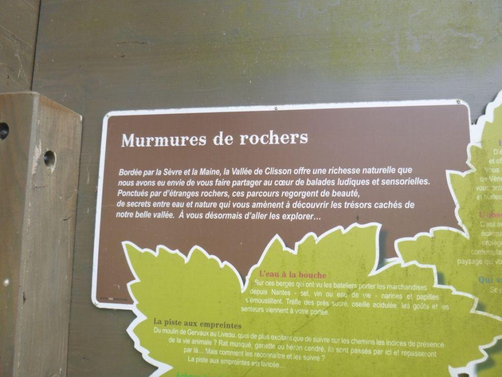 """""""12 Km"""" entre Vertou et Monnières"""