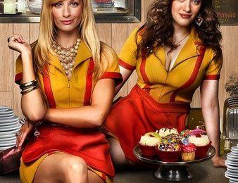 Critiques Séries : 2 Broke Girls. Saison 4. BILAN.