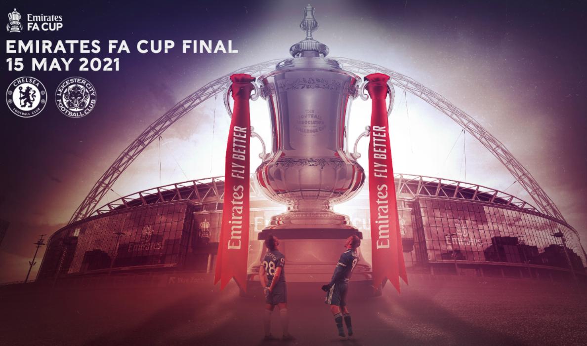 Leicester / Chelsea : Sur quelle chaîne suivre la finale de la Cup ce samedi ?
