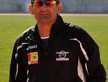 Luc Bouron le Nouveau Président de la Ligue de triathlon des Pays de la Loire.