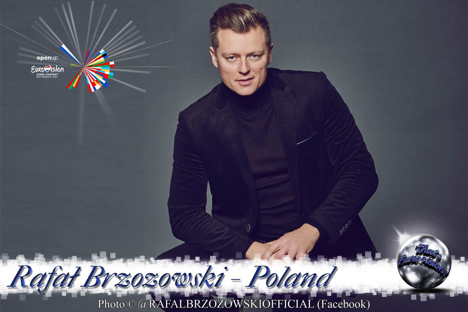 Poland 2021 - Rafał Brzozowski (The Ride)