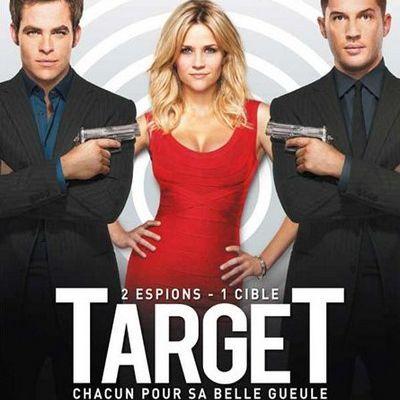 Target - Bande Annonce