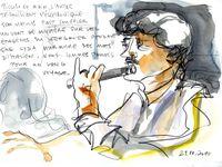 L'appel du loup 2010, Festival de jazz de Lanloup (1)