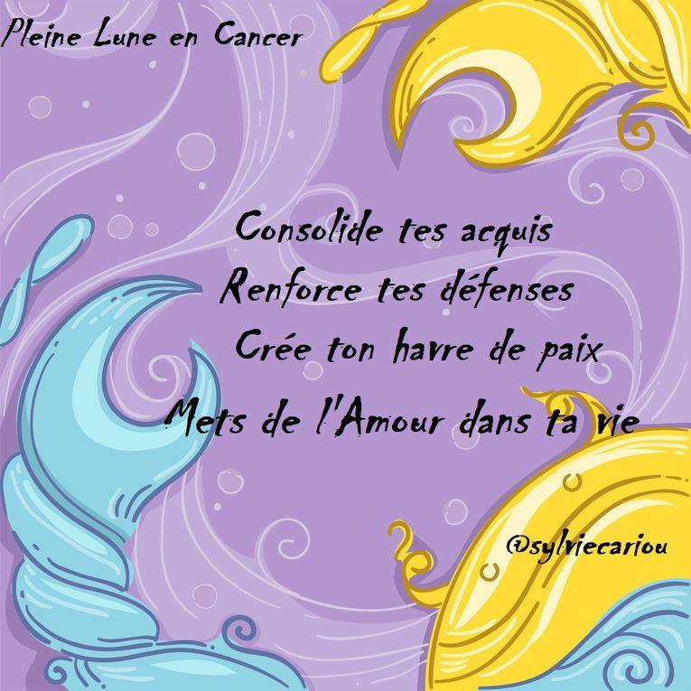 PLEINE EN CANCER