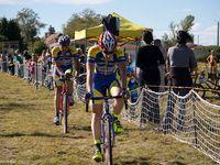 le cyclocross de Chis