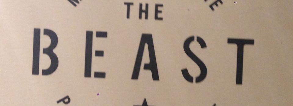 Restaurant : The Beast