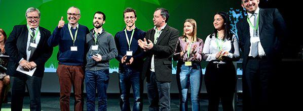 PRECIEL, lauréat de la 7ème édition du Prix des Lycéens Agri Sud-Ouest Innovation
