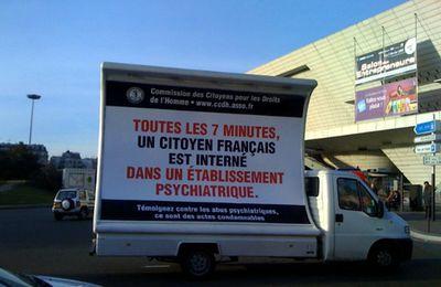 Abus du docteur Schoendorff au CMP  de Thonon-les-Bains