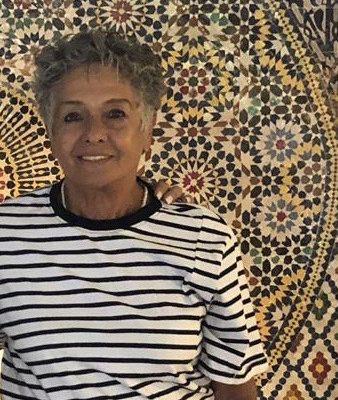 קצת על לידיה סיון מדריכה טיולים מרוקו