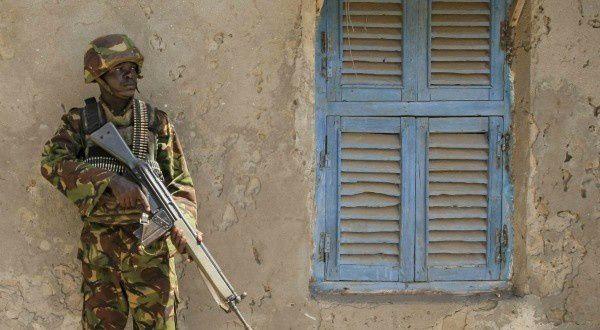 Les soldats français sont à Kindal : territoire des narco-trafiquants puis des salafistes d'AQMI