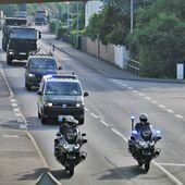 """Veitshöchheimer Soldaten mit 34 Fahrzeugen unterwegs zur Übung """"Schneller Degen 21"""" in Litauen: 10.Panzerdivision übt die Landes- und Bündnisverteidigung mit NATO-Partnern im Baltikum - Veitshöchheim News"""
