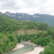 Val de Drôme, Saillans