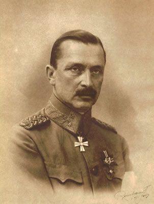 Mannerheim Carl Gustaf Emil