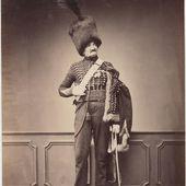 Les vrais acteurs des guerres napoléoniennes