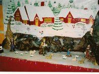 Les crèches du Ploreau depuis 2006