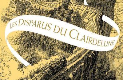 Christelle Dabos - Les disparus du Clairdelune (La Passe-miroir, T2)